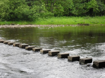 Stepping Stones Stanhope